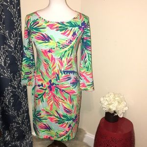 Lilly Pulitzer Multi Island Time Marlowe D…